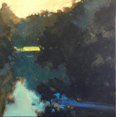 Taunton River, oil Landscape Paintings, Oil, River, Landscape, Rivers, Landscape Drawings, Butter