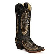 Love these boots!!!! I normally don't like cowboy boots