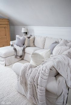 Creating a Cozy and