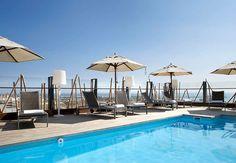 ¡Siente el sol picante de Alicante sobre tu piel! ¡Utiliza tus puntos y vamonos para España!  #España #playa