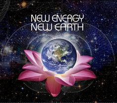 We are in the infancy stages of Heaven on Earth... New Energy ~ New Earth ♥♥