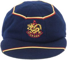 Hong Kong cricket cap