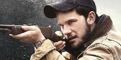 Em uma comunidade rural dos Alapaches ainda assombrada e dividida pelo legado do massacre da Guerra Civil, um jovem (Jeremy Irvine) rebelde luta para ...