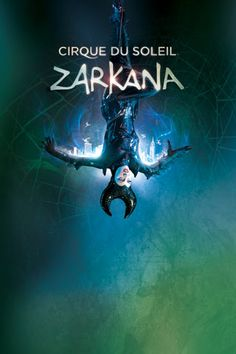 Cirque Du Soleil Zarkana Review Of Radio City Music Hall New York City Ny Tripadvisor