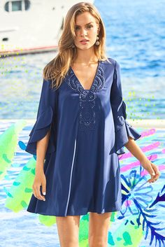 Special Occasion Silk. Shop Now. Lilly Pulitzer