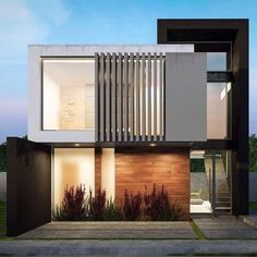 Contemporary Mexican Architecture