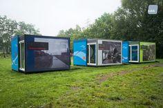 Escher Genossenschaft - Mobile Info Center