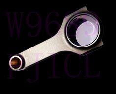 54.99$  Buy now - http://ali9z1.worldwells.pw/go.php?t=32324469172 - SEAT leon 1 connecting rod 1.8T 2.0tsi mk 2 mk3  1m 1p 5p BAM toledo SEAT leon cupra R FR Formula racing engine tuning car parts