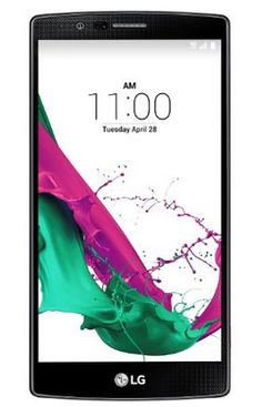 "LG G4 H815 - Smartphone libre Android (pantalla 5.5"", cámara 16 Mp, Qualcomm Snapdragon 1.8 GHz, 3 GB RAM), color titanio"