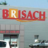 Cheminée d'angle avec niche Mood : Cheminée Design Brisach