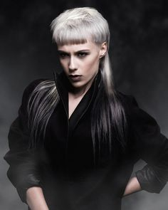 Paradoxical by Antoniou Hair and Beauty