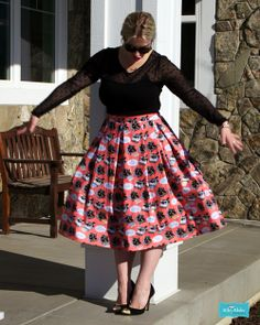 Geekly Chic 2 by Amy Adams and The RBD Designers for Riley Blake Designs