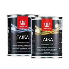 Tikkurila Taika Pearl Paint | Produkty - Tikkurila | Farby dekoracyjne