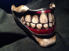 clown facemask 4