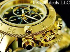Swiss Made Invicta 15806 Subaqua Noma III Chronograph Rose Gold Plated Watch Invicta Subaqua Noma Iii, 18k Rose Gold, 18k Gold, Rolex Watches, Watches For Men, Rose Gold Plates, Gold Watch, Chronograph, Ebay