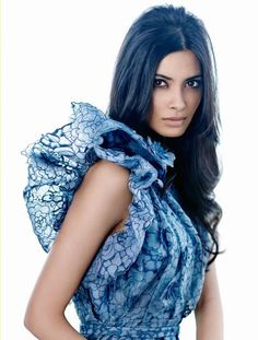 Diana Penty's photoshoot for Femina