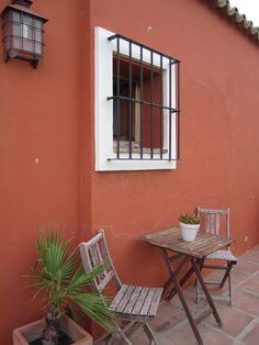 Cortijo El Pozuelo, Tarifa Spain, Amazing