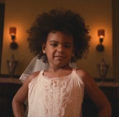 Blue Ivy | Kid Confidence! | Self-empowerment at an early age!