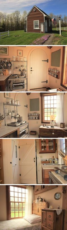 nice A 246 sq ft tiny house in Kirby, Vermont... by http://www.danaz-home-decorations.xyz/tiny-homes/a-246-sq-ft-tiny-house-in-kirby-vermont/