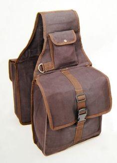 Tough-1 Canvas Saddle Bag for Horses - Brown Tough 1 http://www.amazon.com/dp/B002HNPWFG/ref=cm_sw_r_pi_dp_OIsQvb1ETV6VY