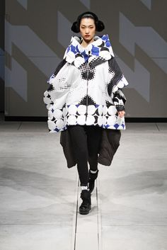 Creative Taiwan Fall 2013 Ready-to-Wear - Collection - Gallery - Style.com