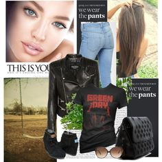"""""""casual day today"""" by in-that-moment-we-are-infinite on Polyvore"""