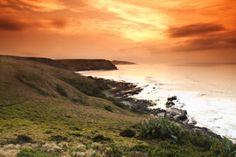 Morgans Bay, Wild Coast  (http://www.sa-venues.com/attractionsec/images/morgans-bay.jpg)
