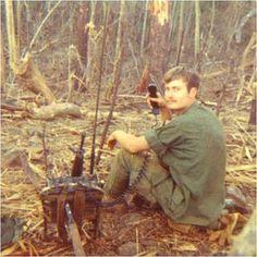 You Were in Vietnam 1969   Charlie Troop 1/9th (Blue India, 1970)