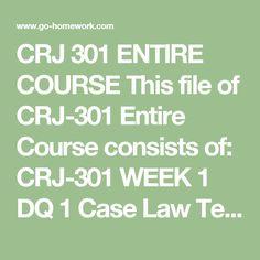 essay topic crime and punishment