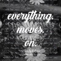 Everything Moves On by Lai333 on SoundCloud