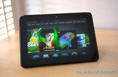 """Amazon Kindle Fire HDX 7"""" Review - Excellent Review"""