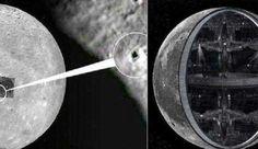 + - Embora já tenhamos coberto este assunto aqui no OVNI Hoje, é bom dar uma nova olhada nos dados que circulam na Internet sobre a possibilidade da Lua ser um satélite artificial, pois este assunto sempre traz calorosas trocas de ideias na área de comentários: Apesar das missões Apolo terem trazido de volta grande …