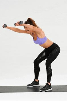 Tone It Up fall fitness workout plan