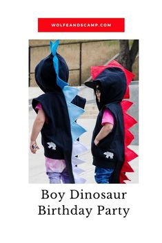 Its a boy birthday party and what better way to celebrate than with dinosaurs. This unique boy Dinosaur will have you RAWRing into your dinosaur birthday party. Dinosaur Outfit, Girl Dinosaur, Birthday Gifts For Girls, Boy Birthday Parties, Toddler Boy Fashion, Toddler Boys, Unique Gifts For Kids, Dragon Costume, Dinosaur Birthday Party