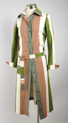 Vintage Marimekko 1975 Dress