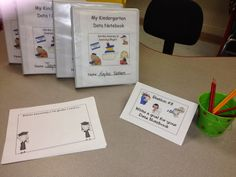 Young  Lively Kindergarten: Student Led Conferences