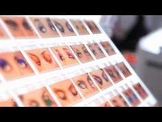 Venus Fair, Berlin 2011 - Baci Lingerie - Trailer