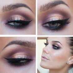 Makeup by Linda Hallbergs