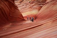 Why Are the Vermilion Cliffs So Red?