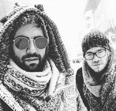 Instagram Pepe Toth, New York, Sunglasses, Instagram, Fashion, Moda, New York City, Fashion Styles, Sunnies