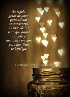 Spanish Inspirational Quotes, Spanish Quotes, Good Morning Messages, Love Messages, Good Night Quotes, Morning Quotes, Amor Quotes, Life Quotes, Good Night Blessings