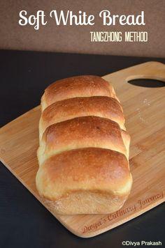 Hokkaido Milk Toast- Japanese Style (Using Tangzhong method)