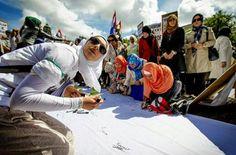 Recenzii de carte si judecati de moment: Femei, petrol, islam