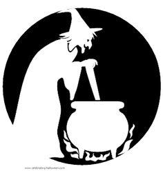 witch cauldron cooler au - Google Search