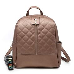 "Staples Rutland 15/"" Laptop Travel Rucksack Brown Canvas Backpack Buckle Snap NEW"
