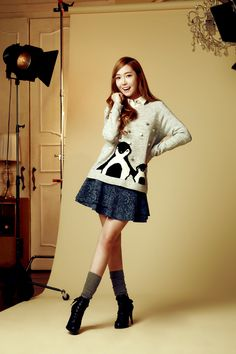Jessica for SOUP