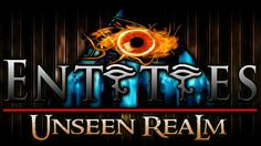 Entities: the UNSEEN REALM of Angels, Ghosts & Demons.... Its NOW scienc...