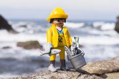 Fisherman Playmobil Toys, Legoland, Jouer, Backdrops, Dani, Dolls, Wonderful Things, Creative, Random
