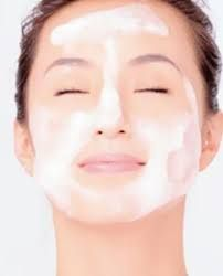 One of the most important things to remember for people with dry skin is to use exfoliators that don't end up drying out the skin.  http://orogolddeeppeeling.com