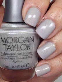 Morgan Taylor ● Scene Queen